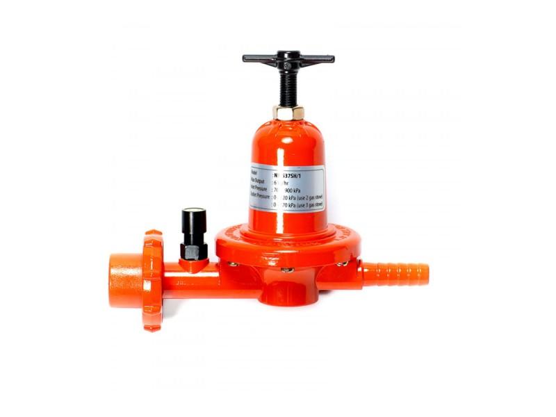 фото Регулятор давления сжиженного газа NaMilux NA-537SH без шланга
