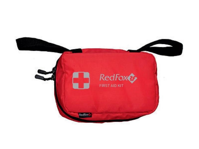 фото Аптечка Red Fox Rescue Kit Big