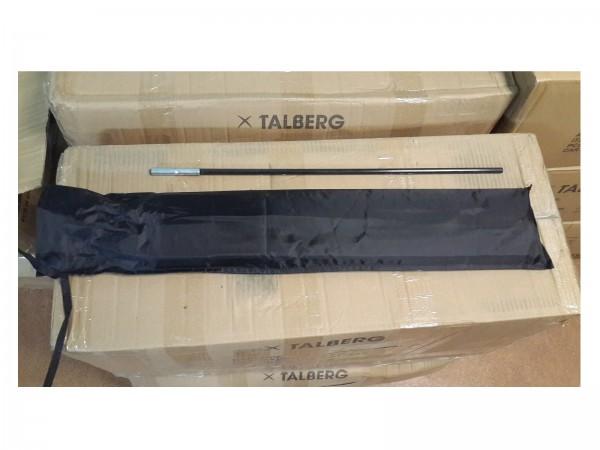 Сегмент фибергласс дуги Talberg 8.5*50.5