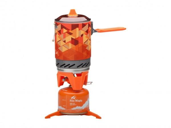 Система приготовления пищи Fire-Maple Star X2