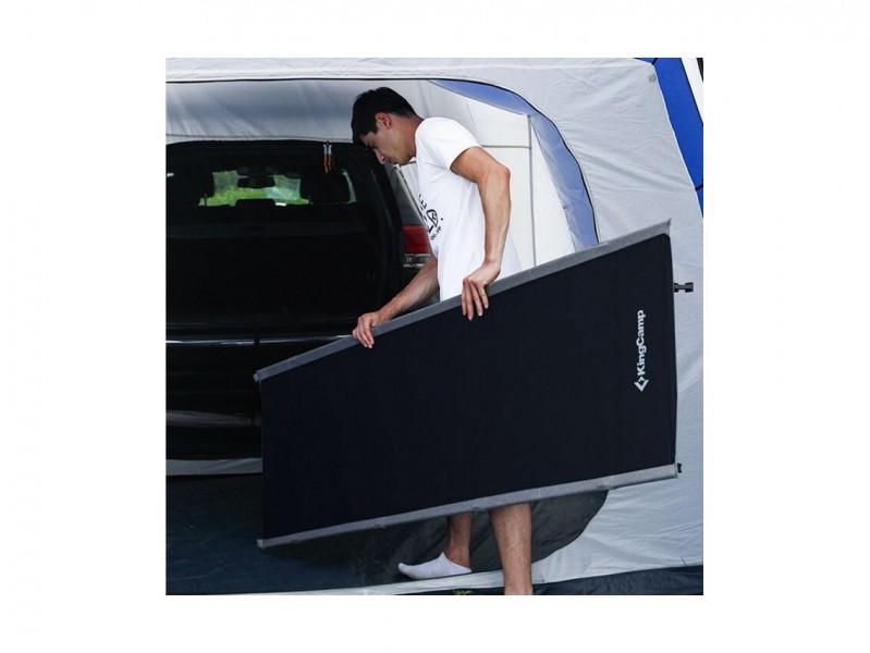 фото Складная кровать King Camp 3988 Deluxe Ultralight Camping Cot