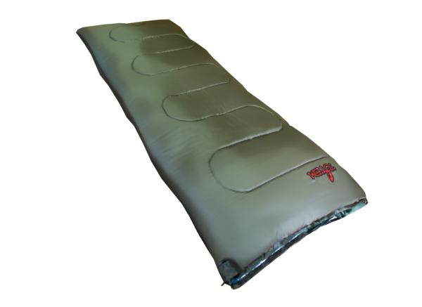 Спальный мешок Totem Ember (t°комф. 12)