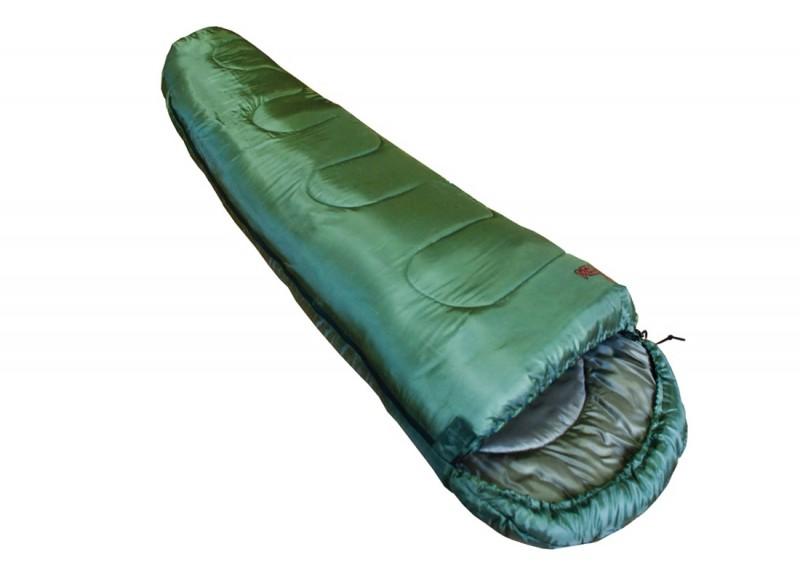 фото Totem - Спальный мешок Hunter XXL (t°комф. 7)