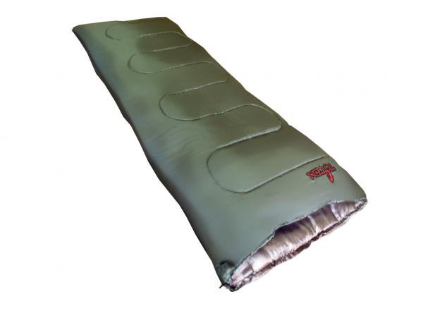 Totem - Спальный мешок Woodcock XXL (t°комф. 14)