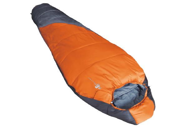 Спальный мешок Tramp Mersey (t°комф. 14)