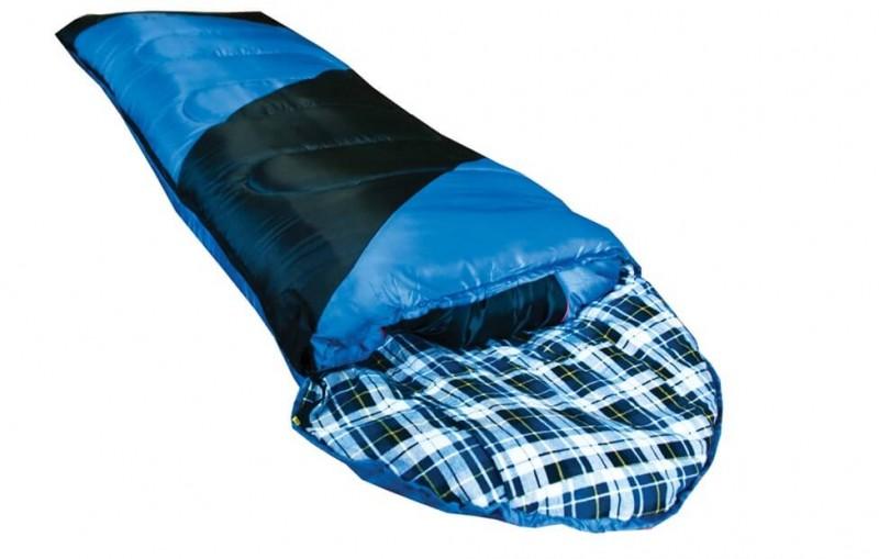фото Спальный мешок Tramp Nightlife (t°комф. 10)