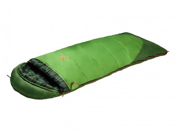 Спальный мешок Alexika SIBERIA Compact Plus (t°комф. 5)