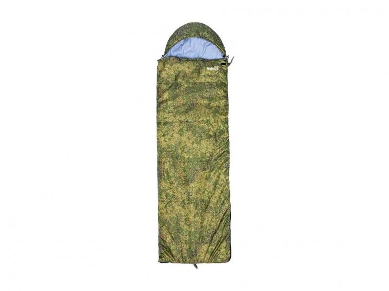 фото Спальный мешок Helios Батыр Extreme шириной 70 см (t°комф. +10)