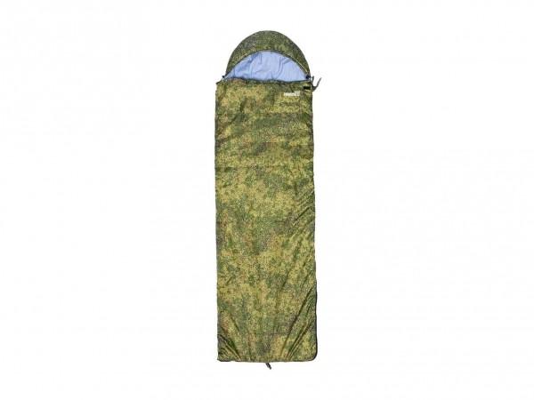 Спальный мешок Helios Батыр Extreme шириной 70 см (t°комф. +5)