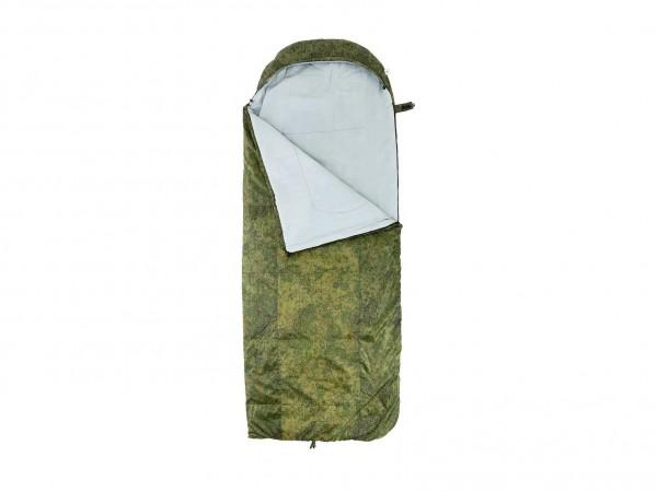 Спальный мешок Helios Батыр Extreme шириной 90 см (t°комф. +10)