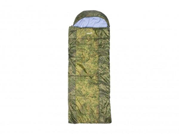 Спальный мешок Helios Батыр Extreme шириной 90 см (t°комф. +5)