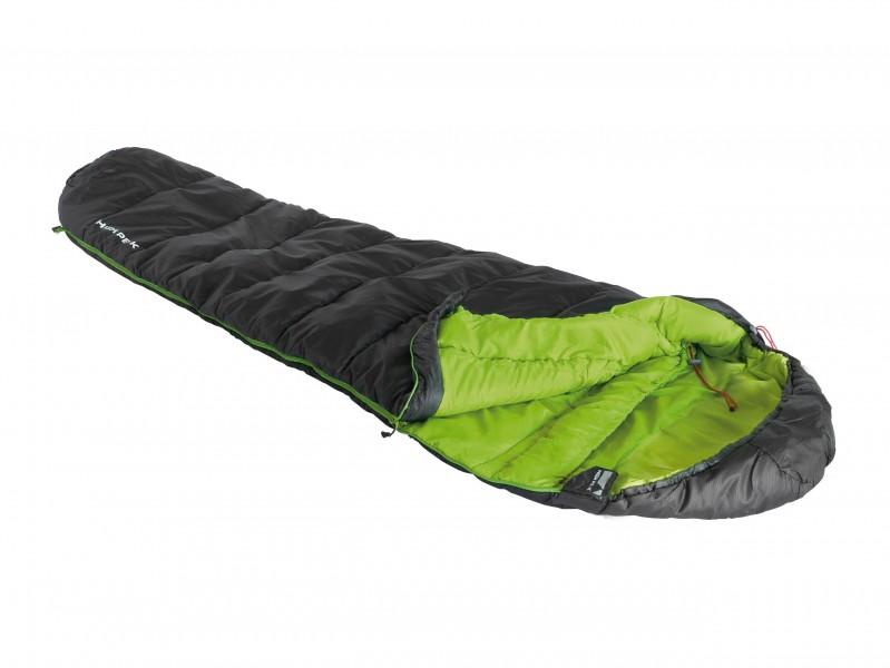 фото Спальный мешок High Peak Black Arrow (t°комф. +8)