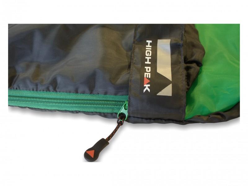 фото Спальный мешок High Peak Easy Travel  (t°комф. 9)