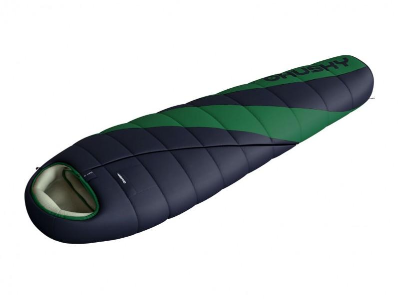 фото Спальный мешок Husky Enit -10°C (t°комф. 8)