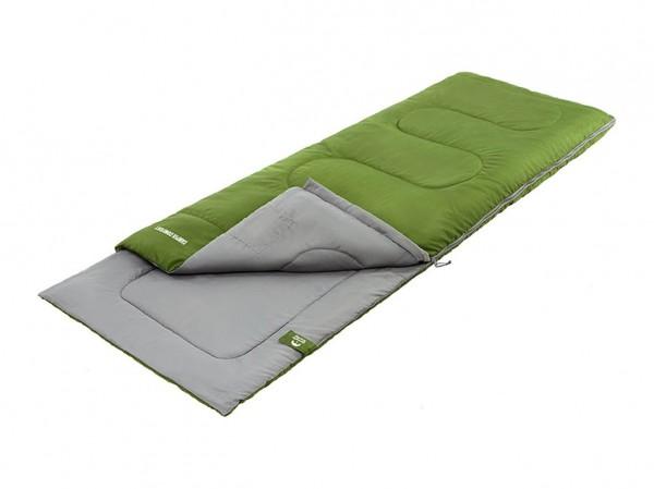 Спальный мешок Jungle Camp Camper Comfort (t°комф. +14)