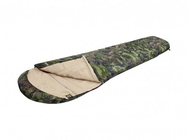 Спальный мешок Jungle Camp Fisherman (t°комф. +6)