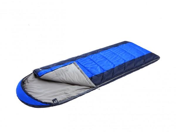 Спальный мешок Jungle Camp Lugano Comfort (t°комф. +6)