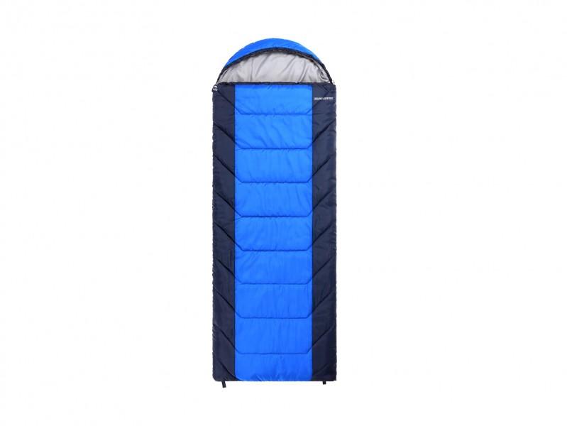 фото Спальный мешок Jungle Camp Lugano Comfort (t°комф. +6)