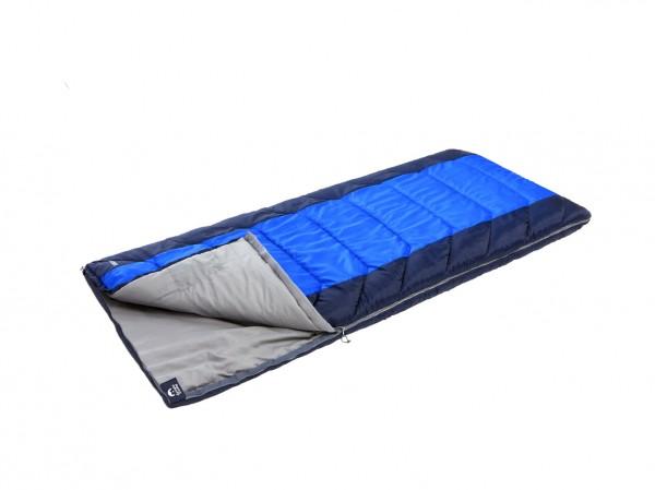Спальный мешок Jungle Camp Lugano (t°комф. +6)