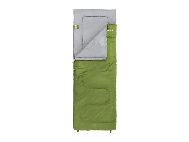 фото Спальный мешок Jungle Camp Ranger Comfort JR (t°комф. +14)