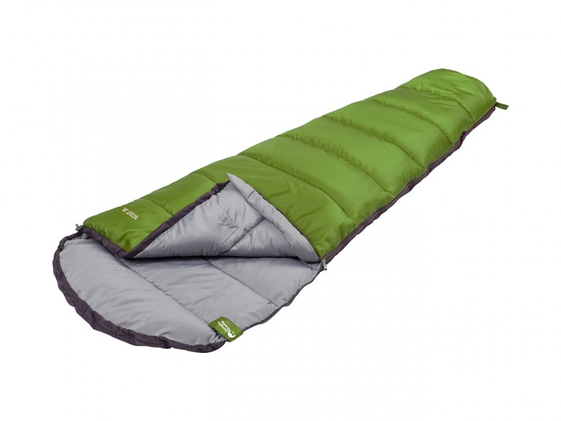 фото Спальный мешок Jungle Camp Scout JR (t°комф. +10)