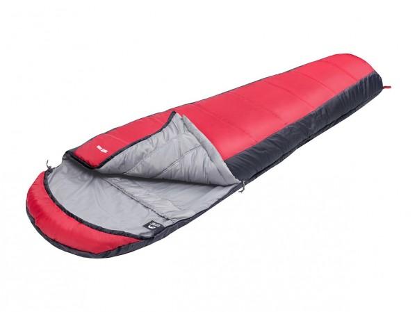 Спальный мешок Jungle Camp Track 300 (t°комф. +6)