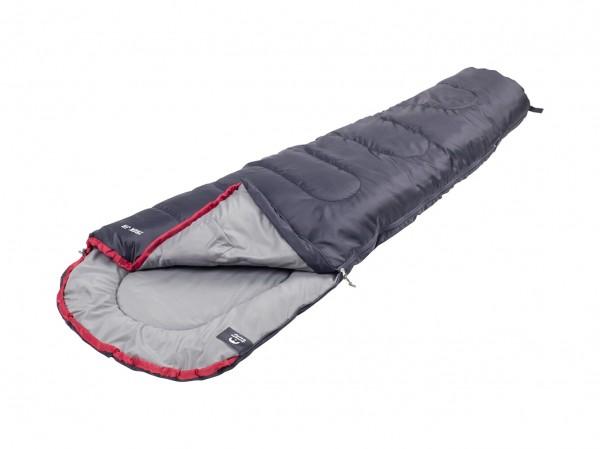 Спальный мешок Jungle Camp Trek JR (t°комф. +14)