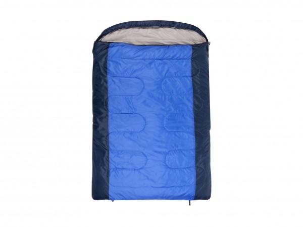Спальный мешок Jungle Camp Verona Double (t°комф. +5)