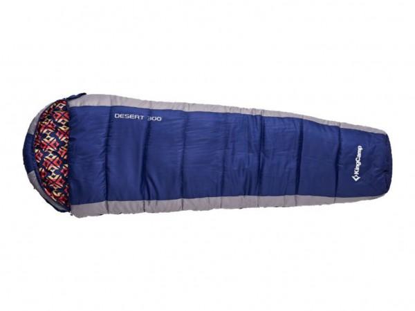 Спальный мешок King Camp 2023 Desert 300 (t°комф. 0)