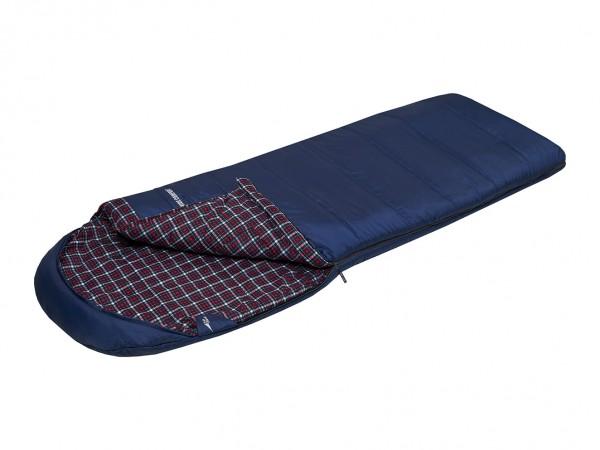 Спальный мешок Trek Planet Derby Wide Comfort (t°комф. +6)