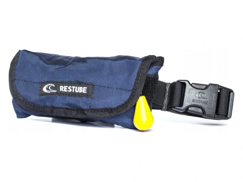 фото Спасательная система Restube Basic Marine blue