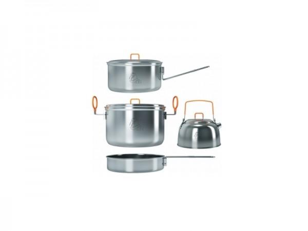 NZ  - Набор посуды SS-027