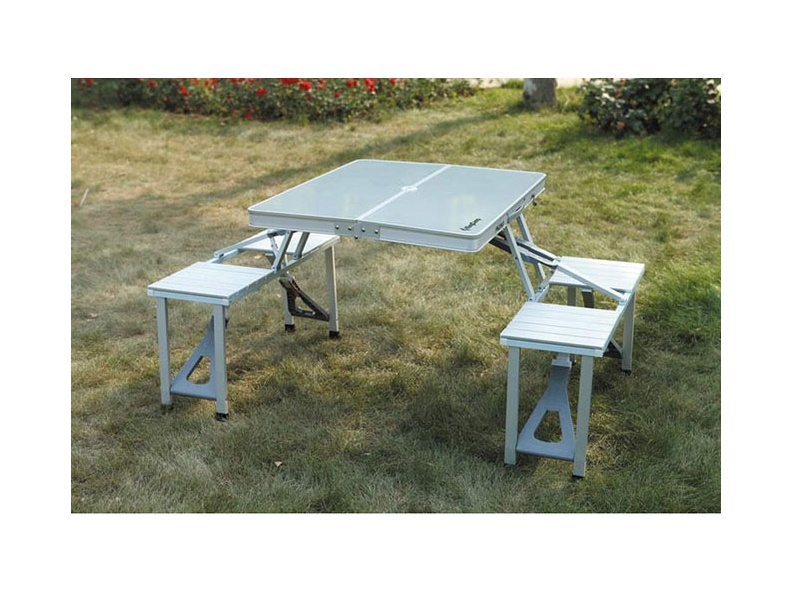 фото Набор мебели King Camp 3864 Delux table/Chair Set