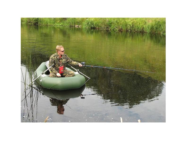 фото Гребная лодка Stream Стрим-1