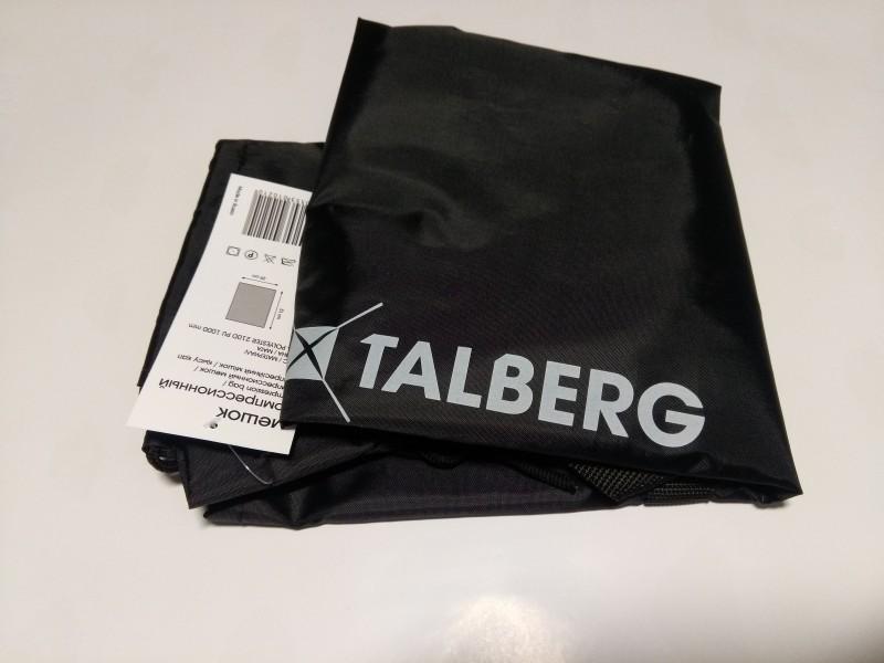 фото Компрессионный мешок Talberg COMPRESSION BAG