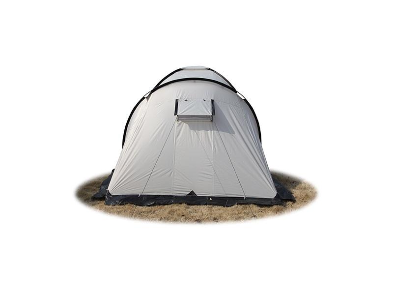 фото Палатка Talberg Base 4 Sahara