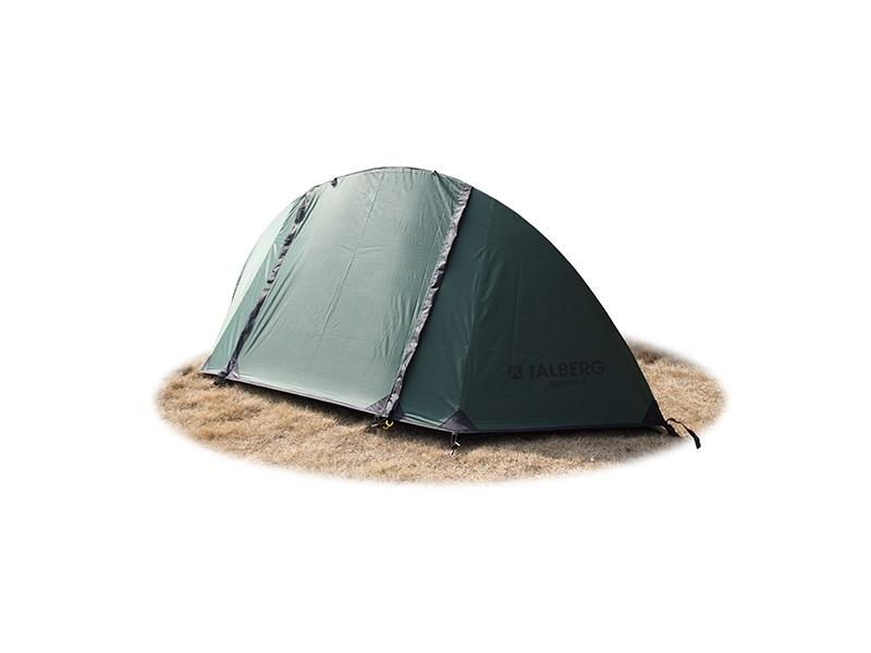 фото Палатка Talberg Burton 1 Alu