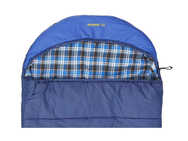 фото Спальный мешок Talberg BUSSEN -22 (t°комф. 0)