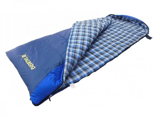 Спальный мешок Talberg BUSSEN -22 (t°комф. 0)