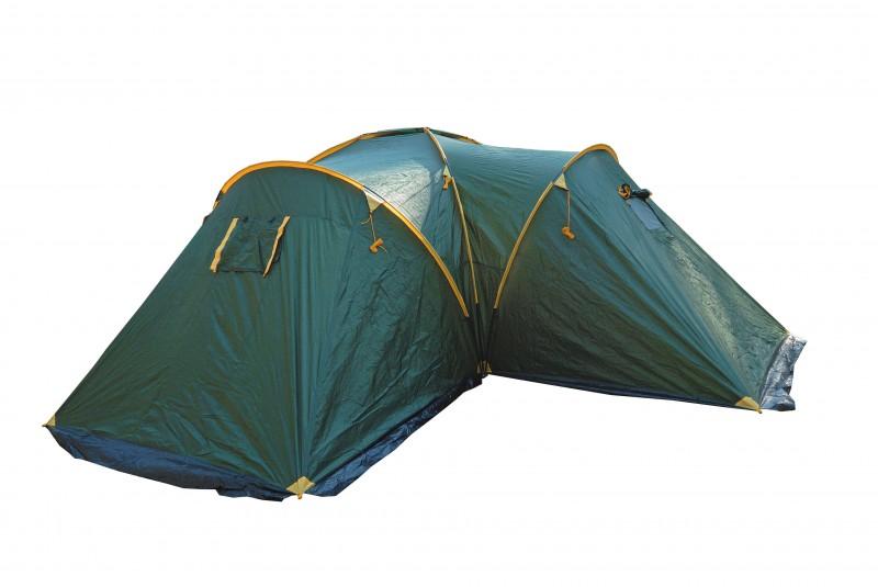 фото Палатка Talberg Base 9