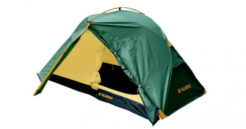 фото Палатка Talberg Borneo 2