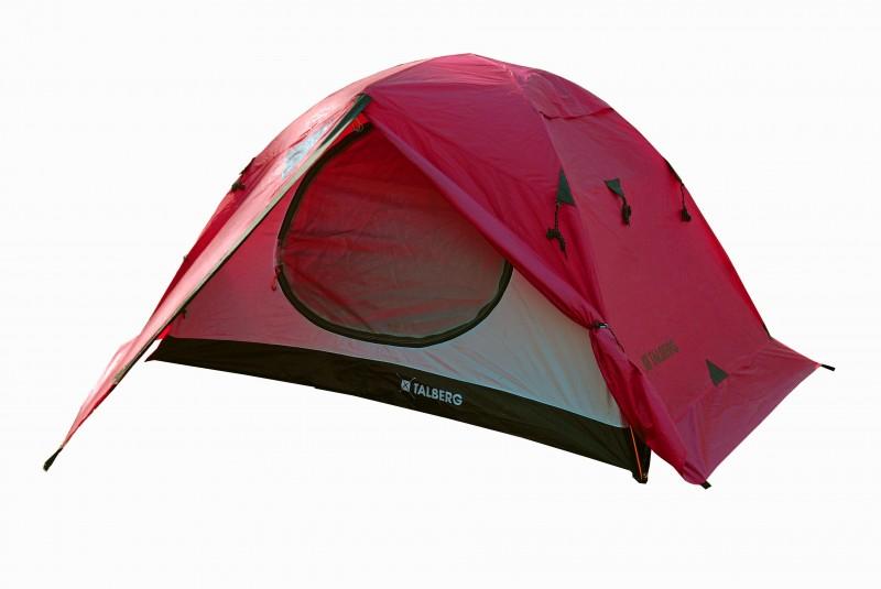 фото Палатка Talberg Boyard Pro 3 Red