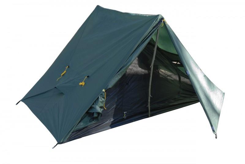 фото Talberg - Палатка Frend Lite 2