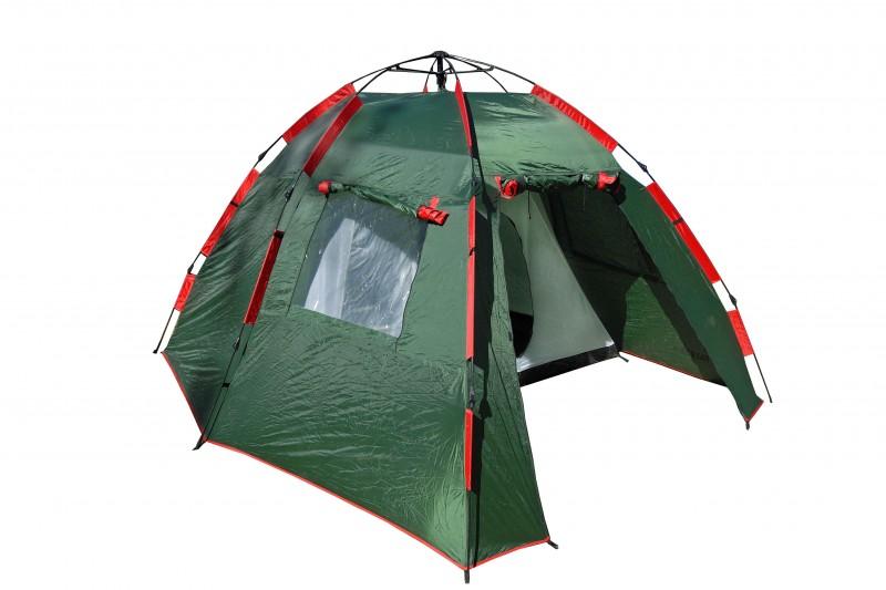 фото Палатка Talberg Garda 4