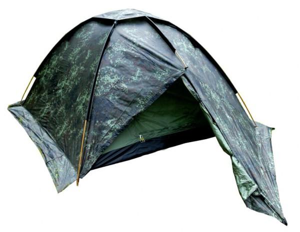 Палатка Talberg Hunter Pro 4