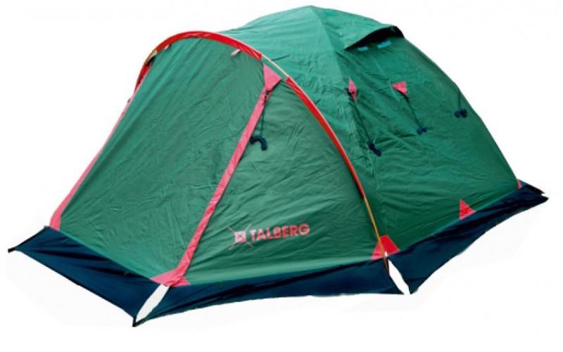 фото Палатка Talberg MALM pro 2