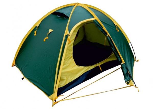 Talberg - Палатка Space 2