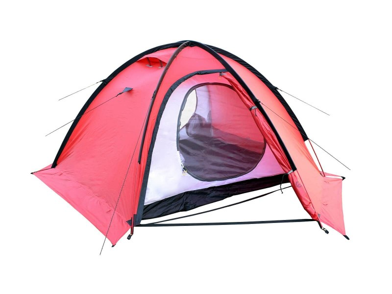 фото Палатка Talberg Space Pro 3 Red