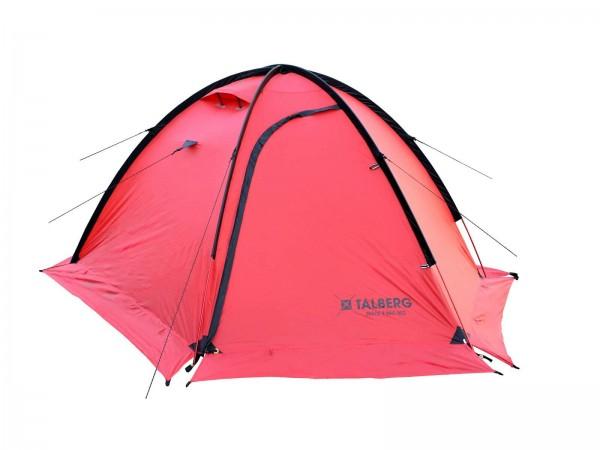 Палатка Talberg Space Pro 3 Red