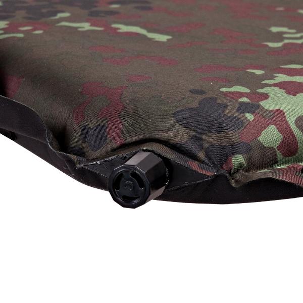 фото Коврик самонадувающийся Talberg Forest Comfort Mat